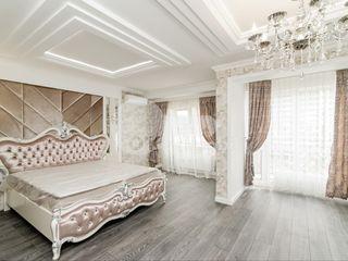 Apartament de lux ! 3 dormitoare + living, full mobilat + utilat, Ciocana!