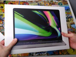 Macbook 13 Pro M1 2020 RAM: 16GB / SSD: 512GB