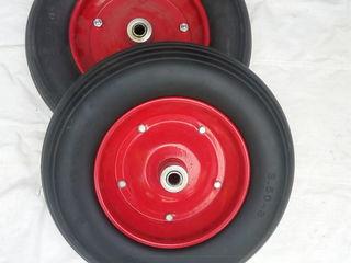 колесо для тачки. безкамерное