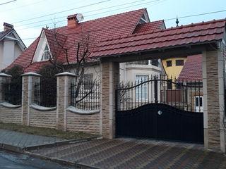 Stauceni - casa moderna