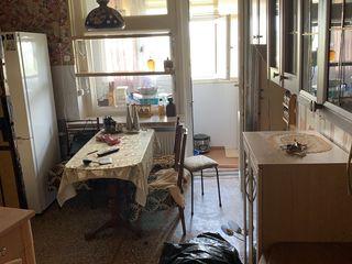 Двух комнатная квартира на длительный срок