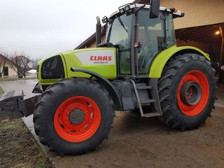 Tractor Claas Ares 836 RZ