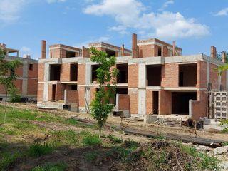 Новый район премиум-класса в Кишиневе- Таунхаус 200 m2, 3h !