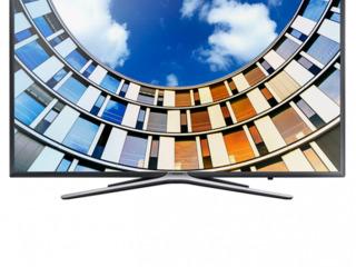 Samsung 32'' Full HD  черный/ smart TV/ Wi-Fi/ UE32M5522