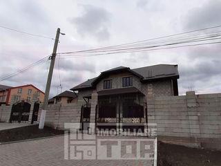 Spre vânzare casă de tip duplex, 500 mp. Goianul nou.