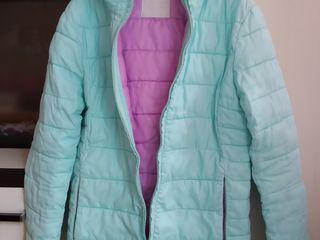 куртки для мальчика и девочки