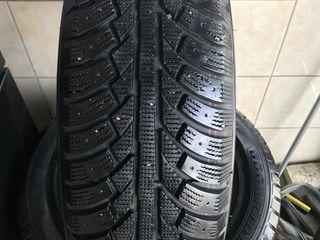 Зимние шины 225/65 / R17 , 4 штуки комплект !!!