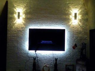 Лента светодиодная с датчиком движения, освещенности USB 5V.Подсветка мебели,ТВ,мониторов.