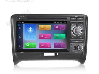 Audi tt android Новый 2006 2007 2008 2009 2010 2011 2012 мультимедийный плеер радио