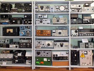 Куплю разные Рации и радиостанции CCCP.