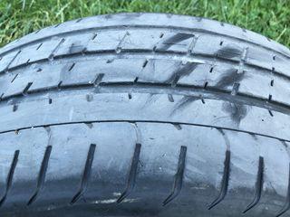 Pirelli PZero 235/35/r19  4 roti 50% 2015