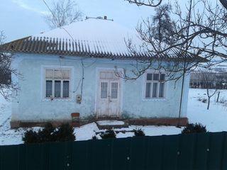 Vind urgent casa in satul Donduseni