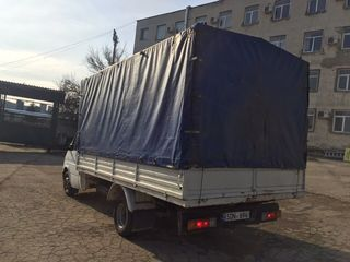 Вывоз строительного мусора Кишинев