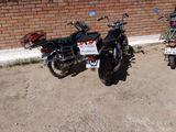 Harley - Davidson Alfa moto cioper