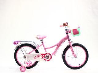 Biciclete cele mai noi modele pentru 5-7 anisori livrare gratuita.posibil si in rate la 0% comision