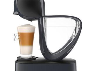 Капсульная кофемашина krups infinissim