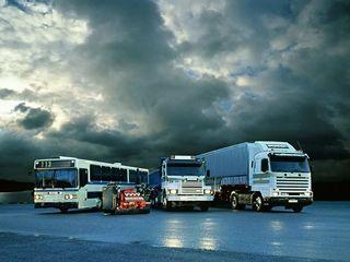 Ремонт и заправка автокондиционеров грузовых авто
