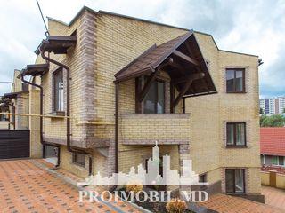 Durlești - zonă verde! Duplex modern - 3 nivele, 245 mp + 3ari! Ofertă fierbinte