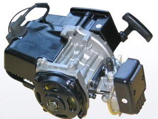 Poket motoare,piese diferite