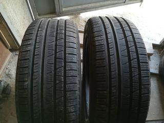 R20 255*55 Pirelli Scorpion Verde