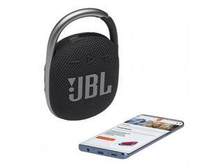 JBL Clip 4 - цепляй звук к себе! Новинка в Молдове Жми!