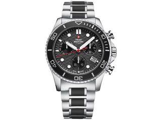 Наручные часы Swiss Military и другие бренды. Гарантия и доставка.
