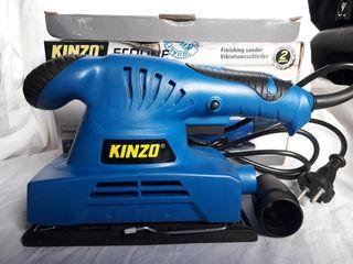 Шлифовальная машинка(Kinzo)