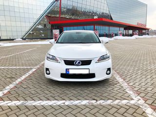 Lexus CT Series