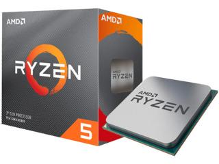 AMD Ryzen 5 3600 Box.Garantii 2 ani