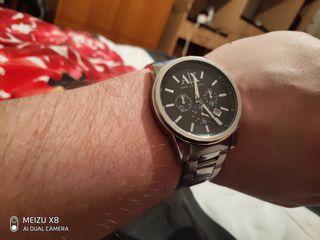 Vind ceas Armani Exchange AX2084,stare ideala ,lucreaza perfect,frumos si stilat,calitate,urgent!