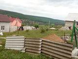 Spre vinzare teren pentru constructie. 6 ari = 5.200€