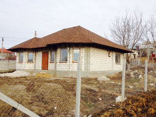 Casa in satul Bic