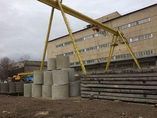 Inele din beton