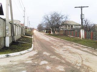 Teren perfect p/u construcția casei, str. M. Eminescu al doar 20000€