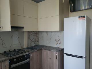 Apartament mobilat la Ialoveni. Casa noua,et 2