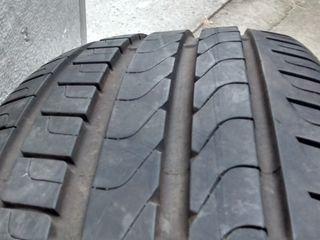 Летняя резина Pirelli 225 60 16 - 2015год