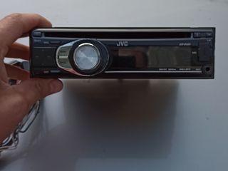 Продам мафон JVS. KD-R401