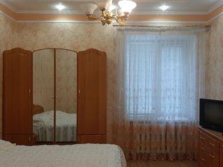 2-хкомнатная квартира с ремонтом и автономным отоплением