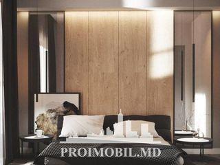 Centru! bloc rezidențial, 1 cameră cu living! 48 mp, 48 500 euro!