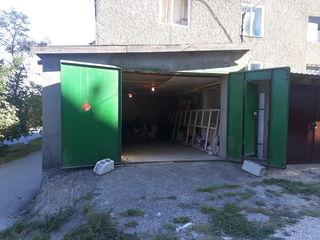 продам гараж с подвалом в центре
