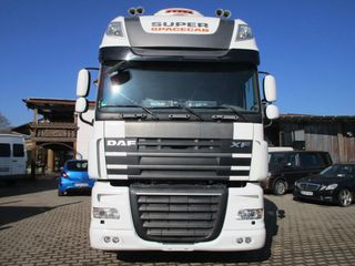 Daf 105 460 Limited Edit