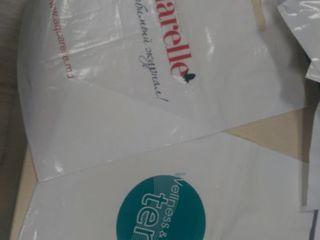 Фирменные пакеты с печатью от 2.5 лей/шт.