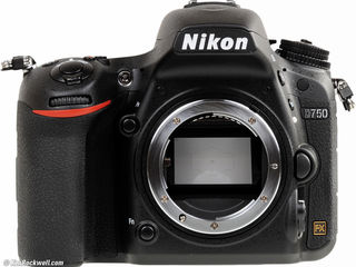 Reduceri! Nikon D750 Body