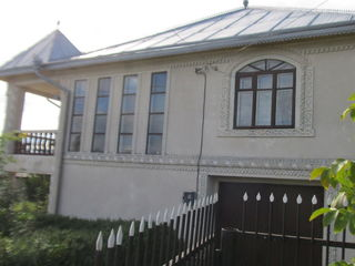 Просторный дом, идеальное место для  жизни или отдыха вдали от городского шума