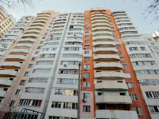 Apartament de vânzare, reparație euro, sectorul Botanica !