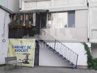 Chirie oficiu, Botanica, 65 mp, parcare!