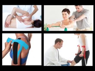 Kinetoterapie / masaj / reabilitare