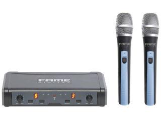 Радиомикрофоны новые различных фирм