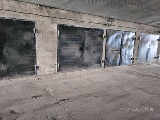 Капитальный гараж в центре Рышкановки
