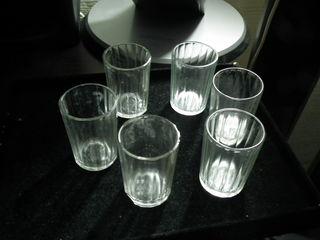 Продам граненые стаканы ссср 100 грамм-недорого